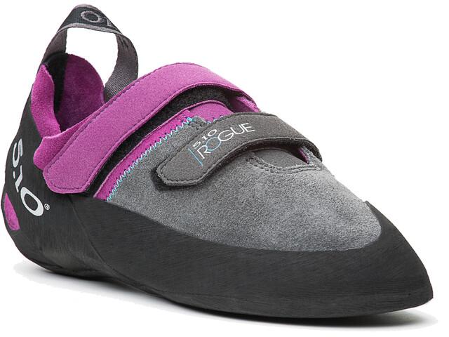 Five Ten W's Rogue VCS Purple/Charcoal